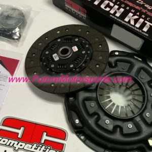 Competition Clutch Kits For Toyota Supra 2JZ W58 Transmission