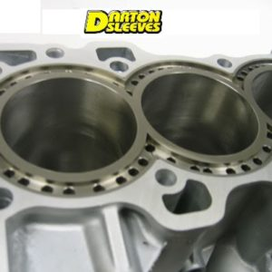 Darton MID Sleeves Supply & Fitted Honda B Series