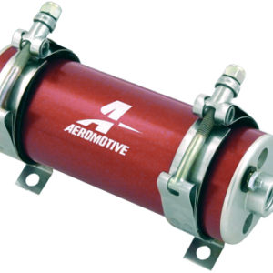 AEROMOTIVE 11106 A750 Fuel Pump (red)