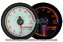 GREDDY ELECTRONIC EGT GAUGE – WHITE