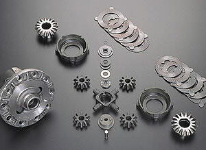 TRD LSD Differential Toyota Supra 6 Speed Or Auto