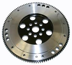 Competition Clutch Light Weight Flywheel MR2 SW20 3SGTE