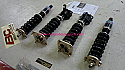 BC Racing Coilover Kit BR Series Type RA Starlet Turbo Glanza 4EFTE EP82 / EP91