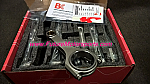 BRIAN CROWER SPORTSMAN H BEAM CONNECTING RODS SUPRA 2JZ