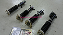 BC Racing BR Series Type RA Coilover kit – For Superstrut Only