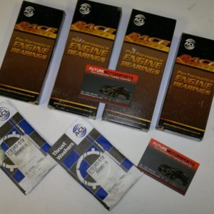 ACL RACE SERIES BEARING SET 4G63 (complete engine)