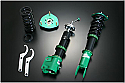 TEIN TYPE FLEX SUSPENSION COILOVER KIT MAZDA FC3S