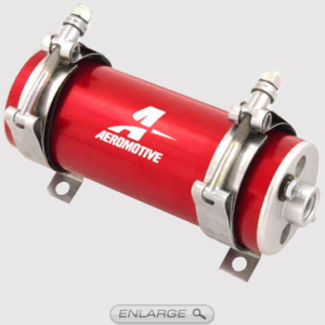 Aeromotive 700 HP EFI Fuel Pumps 11106