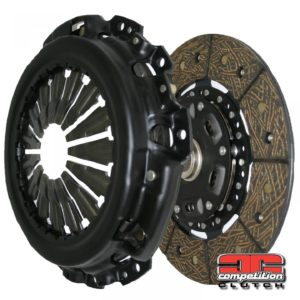 Competition Clutch Stage 2 – Segmented Ceramic RB26DETT R32 GTR