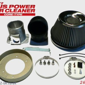 BLITZ SUS INDUCTION KIT CELICA 2ZZGE
