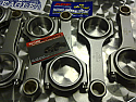 EAGLE H BEAM CONRODS SET SUPRA 2JZ
