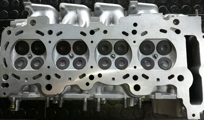 Sr20 racing heads