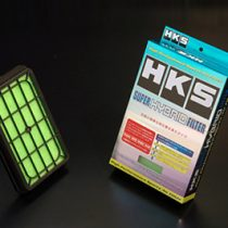 HKS Super Hybrid Filter GT86 BRZ Scion
