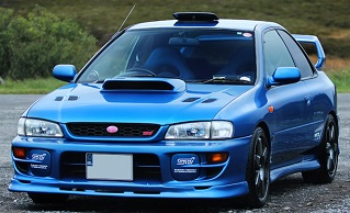 high performance subaru engine builders